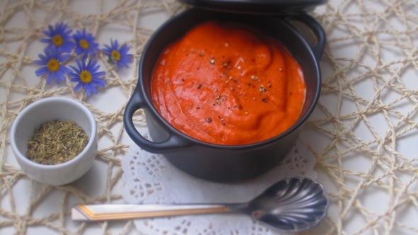 Deliciosamentesano crema tomate 2