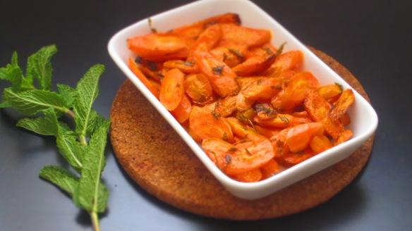 Deliciosamentesano ensalada de couscous con zanahorias a la hierbabuena (1)
