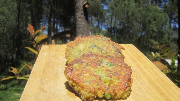 Deliciosamentesano hamburguesa de quinoa 2 (2)